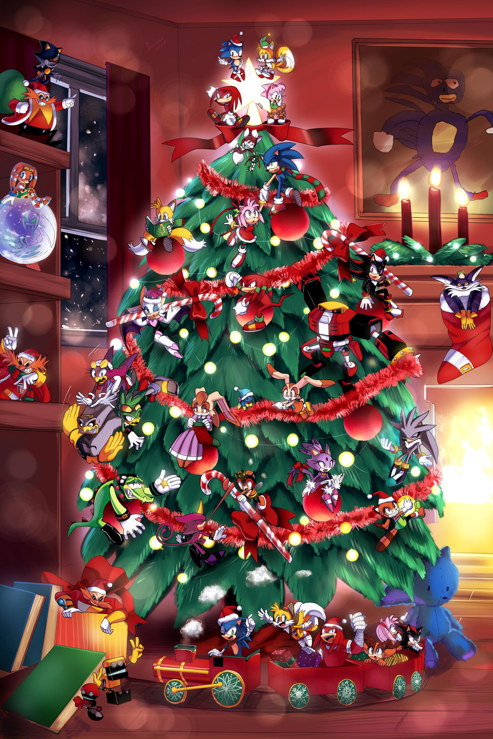 christmas decoration christmas tree christmas - Sonic Hours Christmas Day
