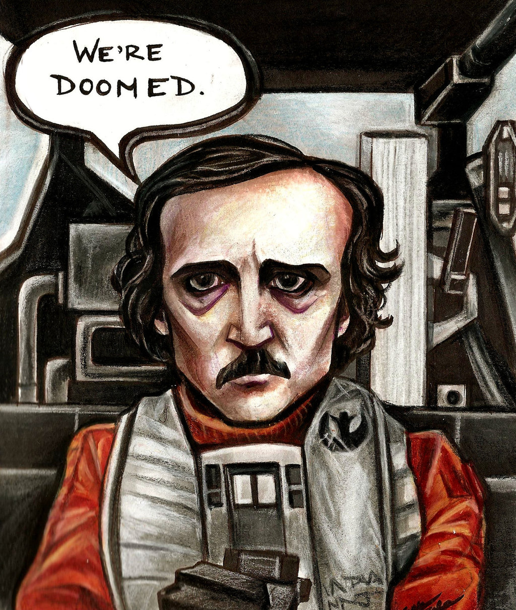 Poe Dameron Star Wars Episode Vii The Force Awakens Know Your Meme