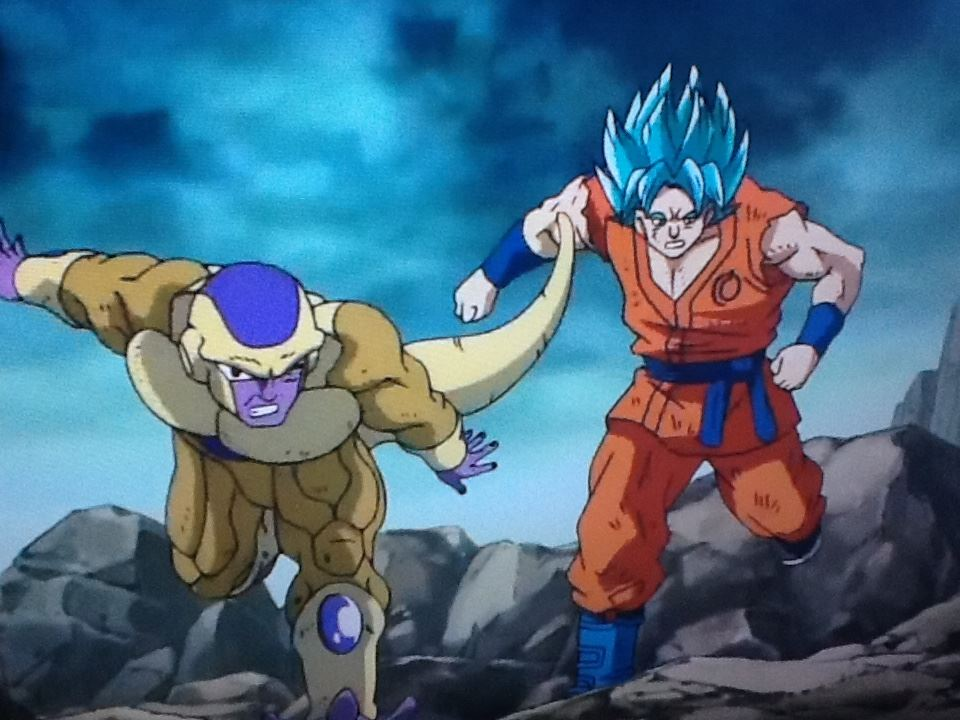 The Ride Continues Dragon Ball Super Quality Controversy Know