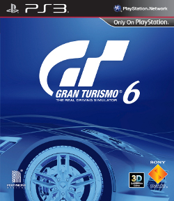 Network Only On Playstotion 6 Gran Turismo