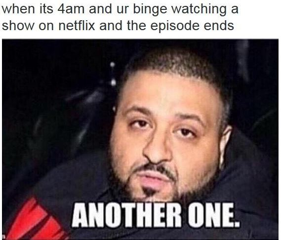 Image result for binge watching memes