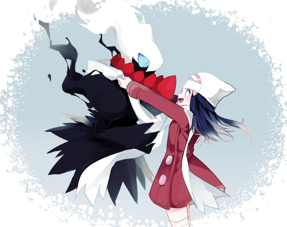 darkrai dawn pokémon know your meme