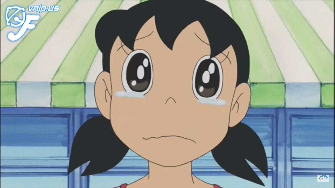 Shizuka Minamoto Nobita Nobi Facial Expression Anime Nose Cartoon Head Snapshot Mangaka Eye Mouth