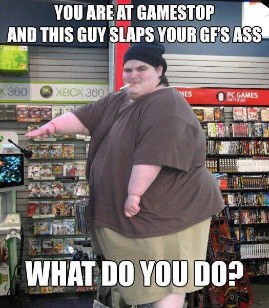 Big ass booty shorts porn