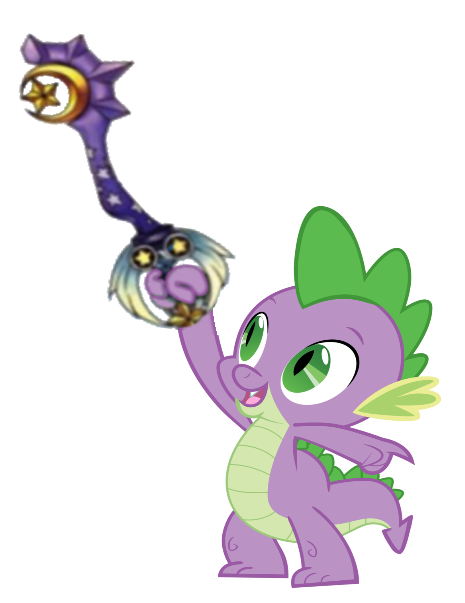 king spike my little pony friendship is magic know your meme rh knowyourmeme com my little pony clipart coloring pages my little pony clipart images