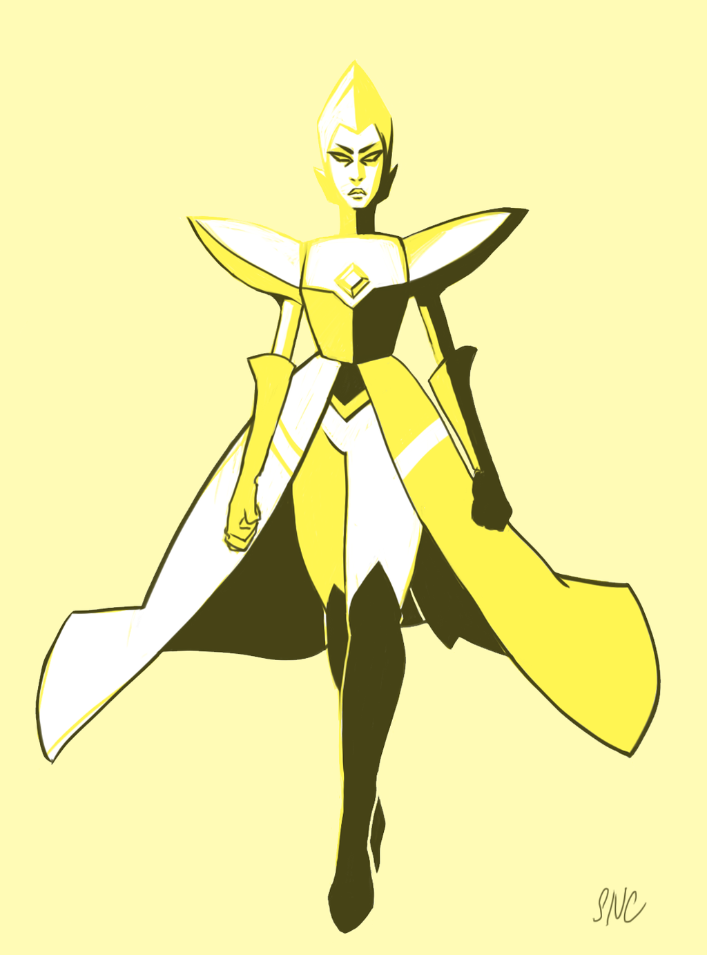 yellow diamond are unbreakable steven universe know your meme