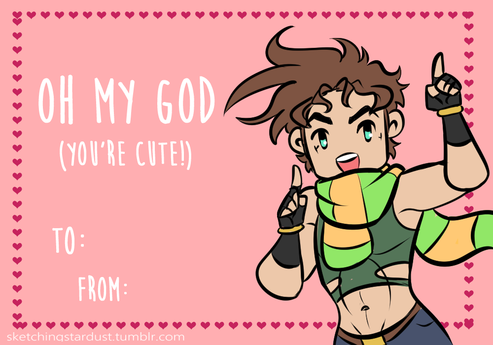 Is This How He Won Over Suzi Valentine S Day E Cards Know Your Meme