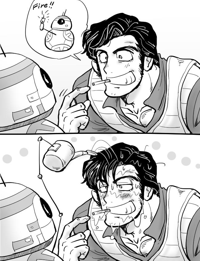 Star Wars Debate