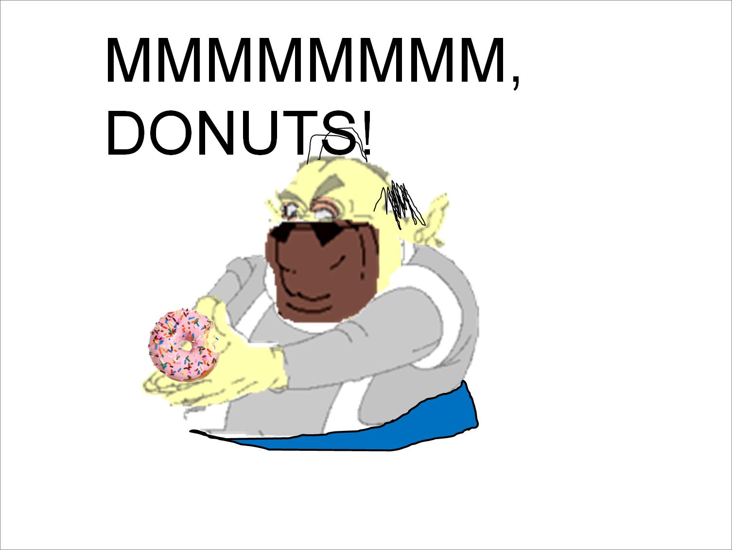 Morshu Homer Jay Simpson Morshus Mmmmmmm Know Your Meme