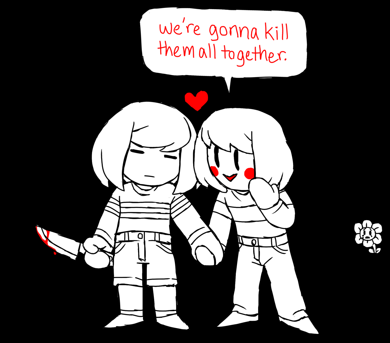 right undertale know your meme