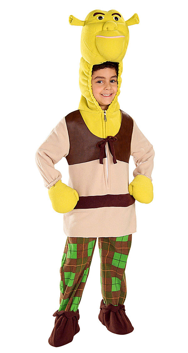 Shrek clothing yellow costume toddler  sc 1 st  Know Your Meme & from my favorite anime | Shrek | Know Your Meme