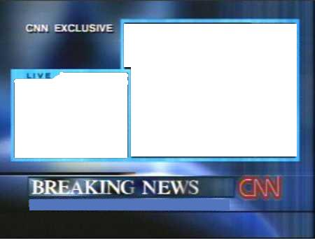 CNN EXCLUSIVE BREAKING NEWS New York City Los Angeles Blue Technology Display Device Text Electronic