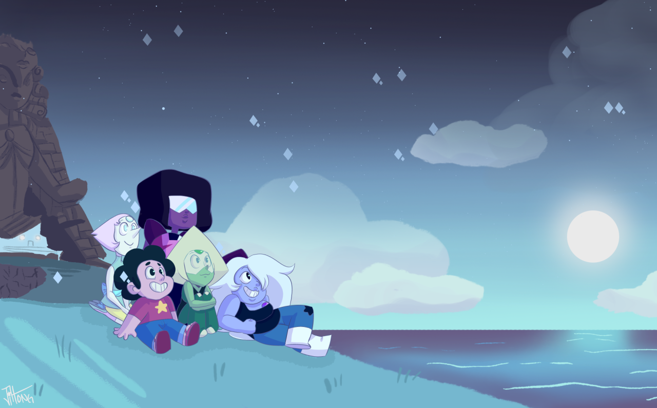 Yes Steven Universe Know Your Meme