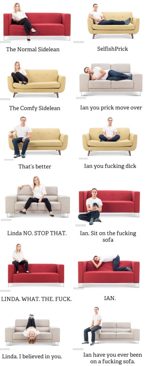 Sitting On A Sofa Stock Photography Know Your Meme