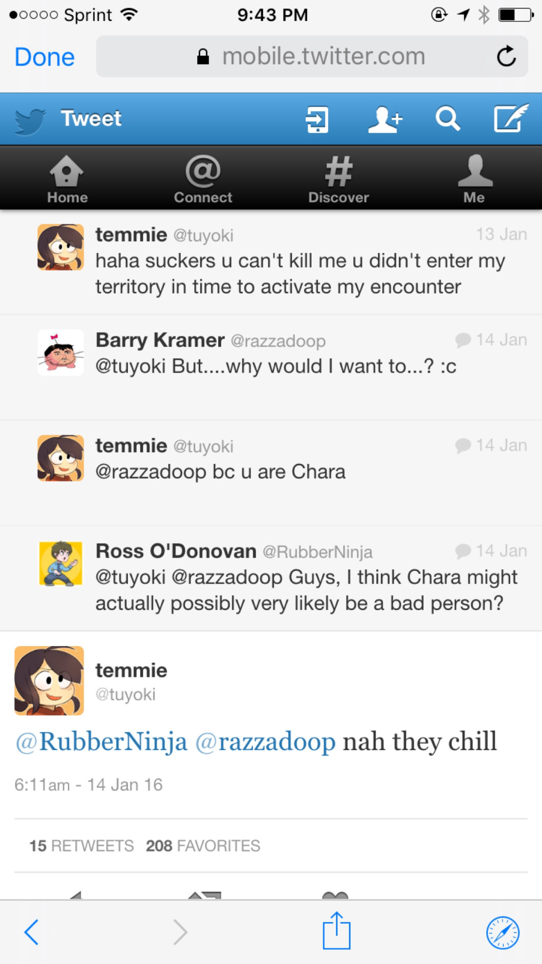 Chara Confirmed For Chill Undertale Know Your Meme