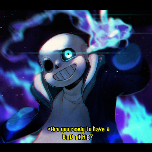 Help, I'm running out of fitting Sans quotes | You're Gonna