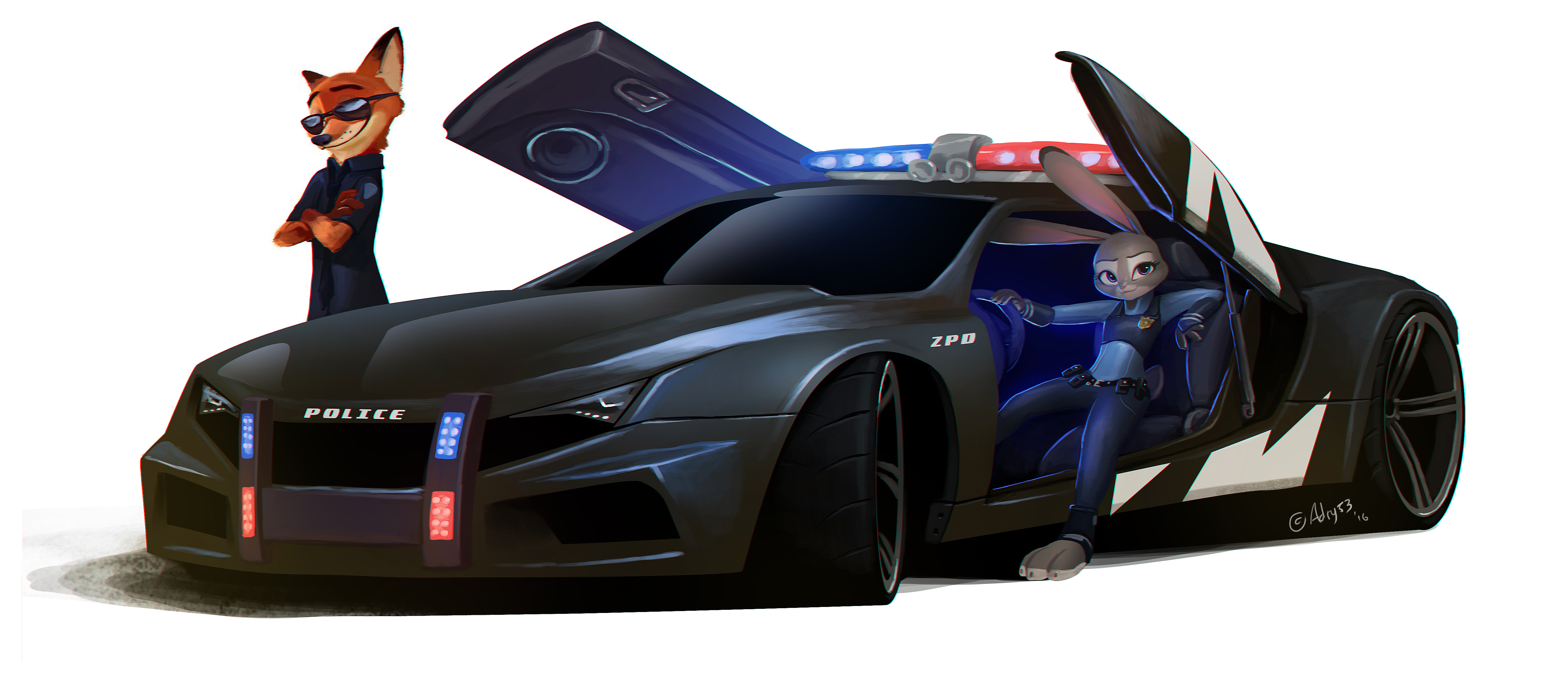 28a Cool Review About Zootopia Cars with Inspiring Images Cars Review