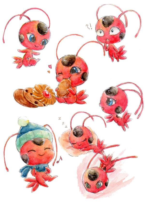 I Want One Miraculous Ladybug Know Your Meme