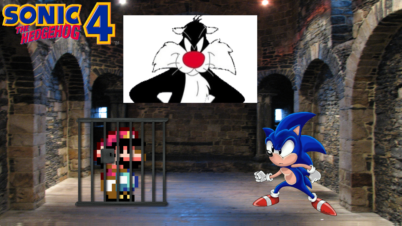 Sonic The Hedgehog 4 Snes Sonic The Hedgehog Know Your Meme