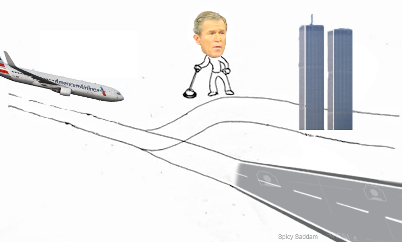 The 9 11 Problem The Trolley Problem Know Your Meme