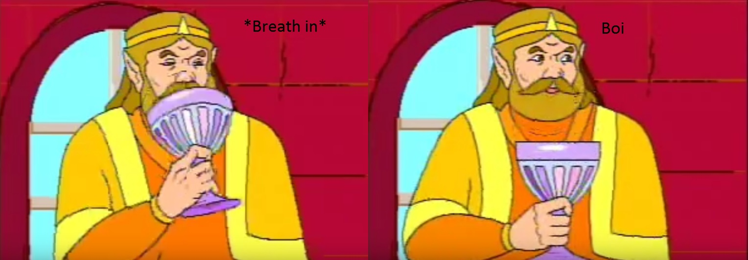Mah Boi Breath In Boi Know Your Meme