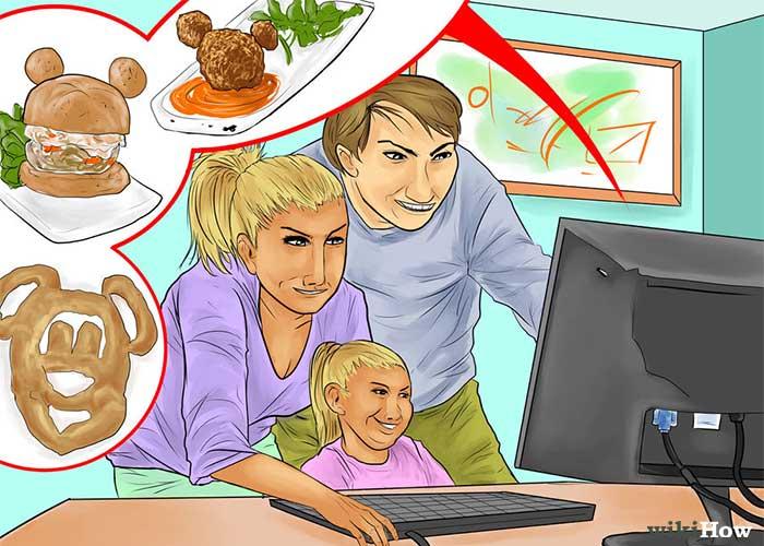 Cartoon Child Human Behavior Professional