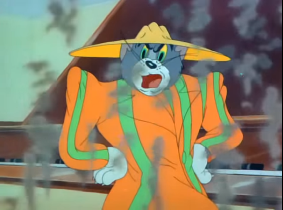 one more time Zoot Suit Daffy Duck Literally Me