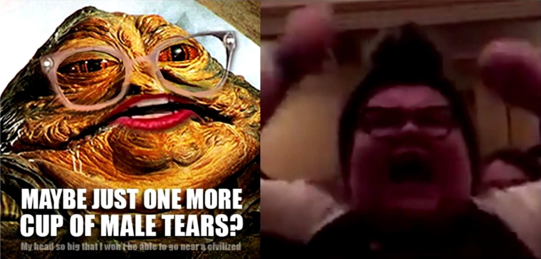 Jabba Meme