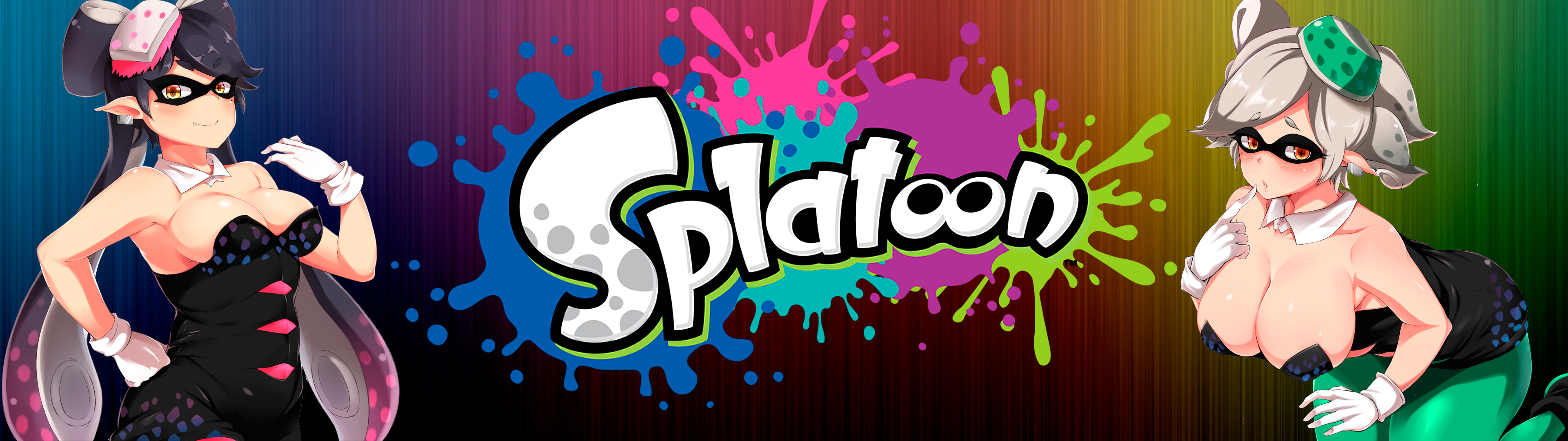 Take Your Pick Splatoon Know Your Meme
