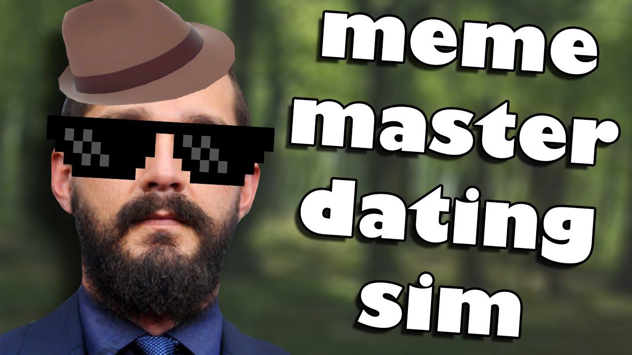 Shia lebuff dating sim