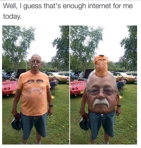 Shirt Swap Face Swap Know Your Meme