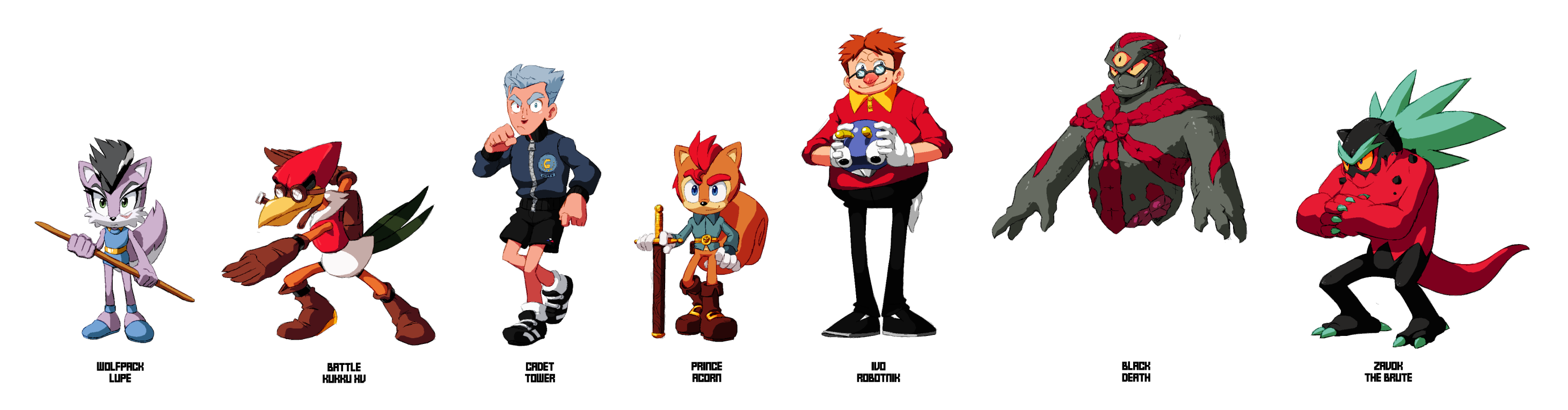 Young Leaders Sonic The Hedgehog Know Your Meme