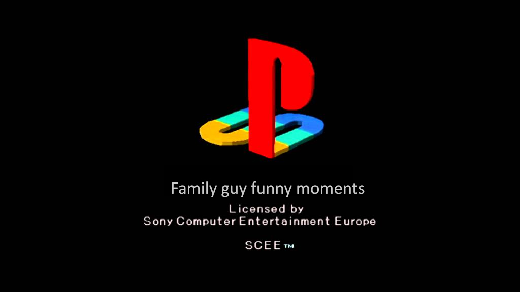 Sony Playstation Family Guy Funny Moments Know Your Meme
