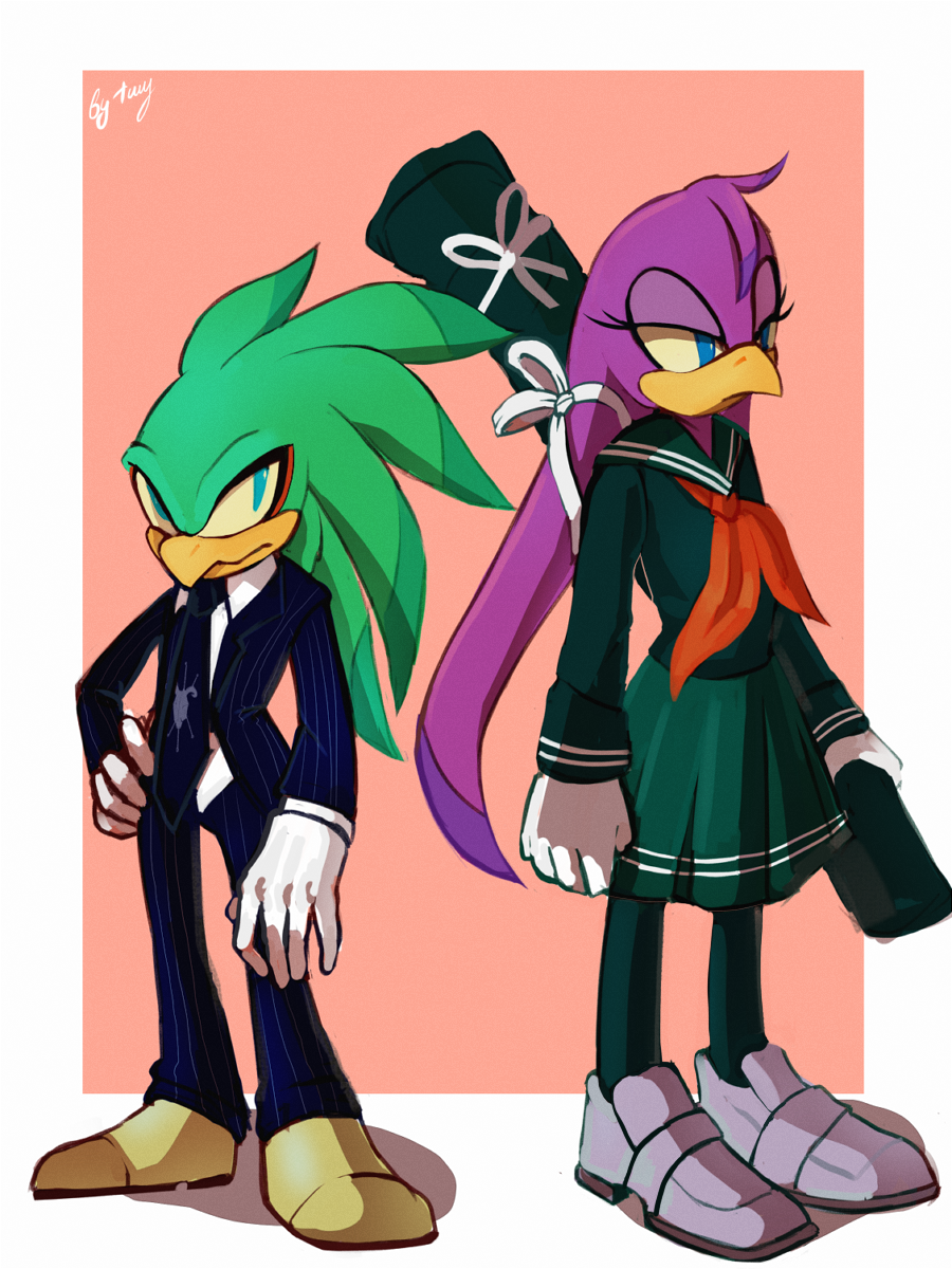 sdr2 crossover sonic the hedgehog know your meme