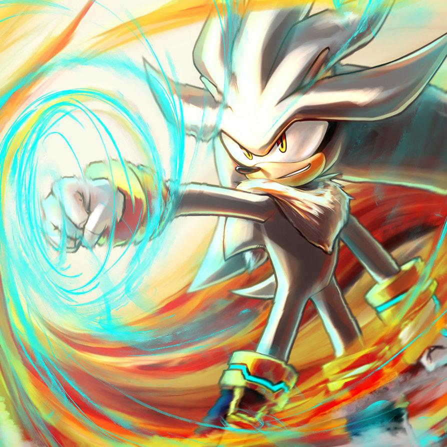 Silver Sonic The Hedgehog Know Your Meme