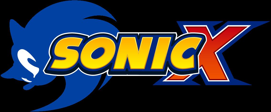 Sonic X Logo Archie Sonic Comics Know Your Meme