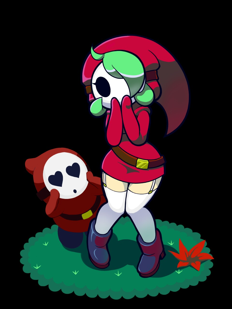 How does a shy guy get a girlfriend