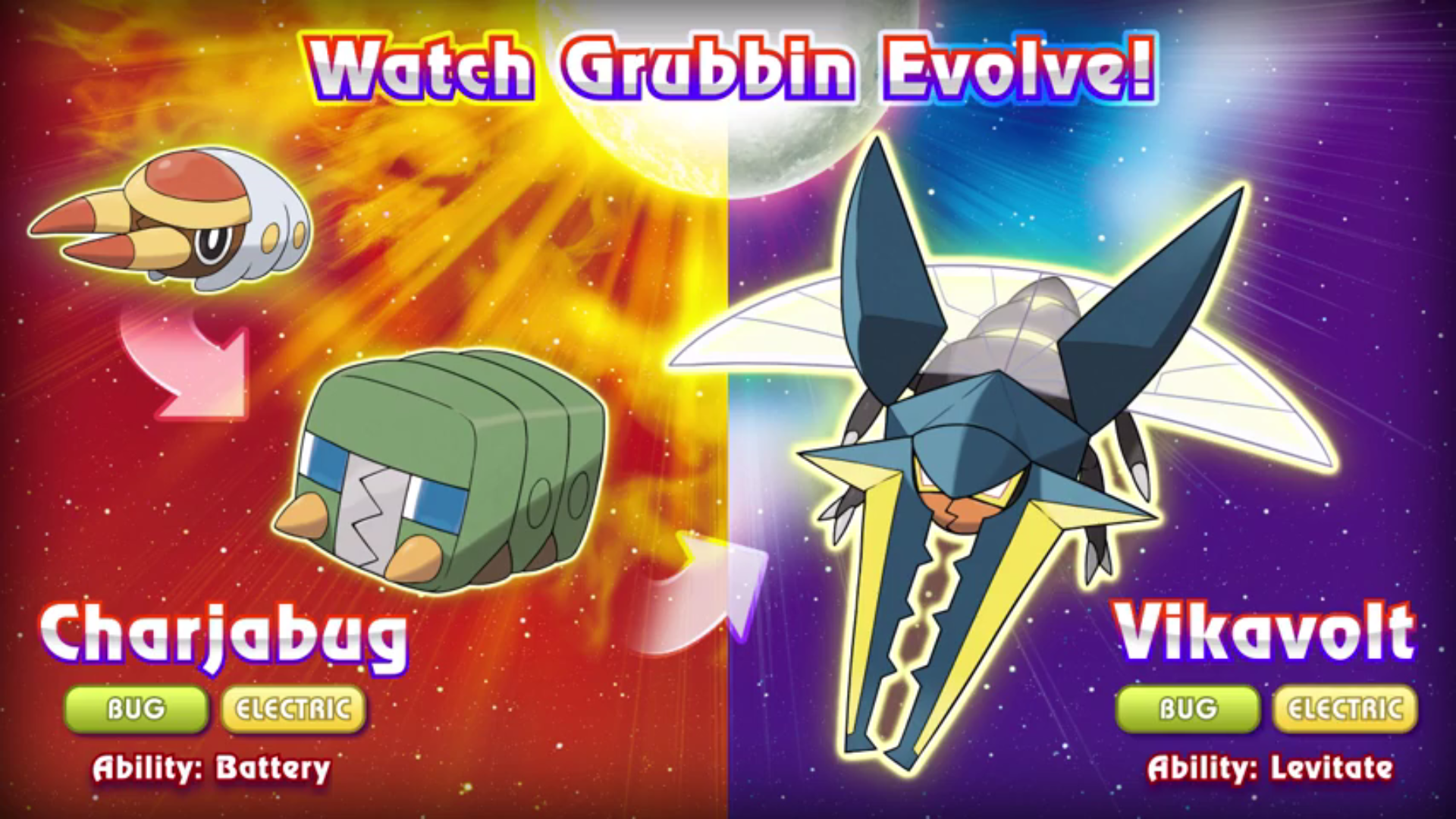 Grubbins Evolution Line Pokémon Know Your Meme