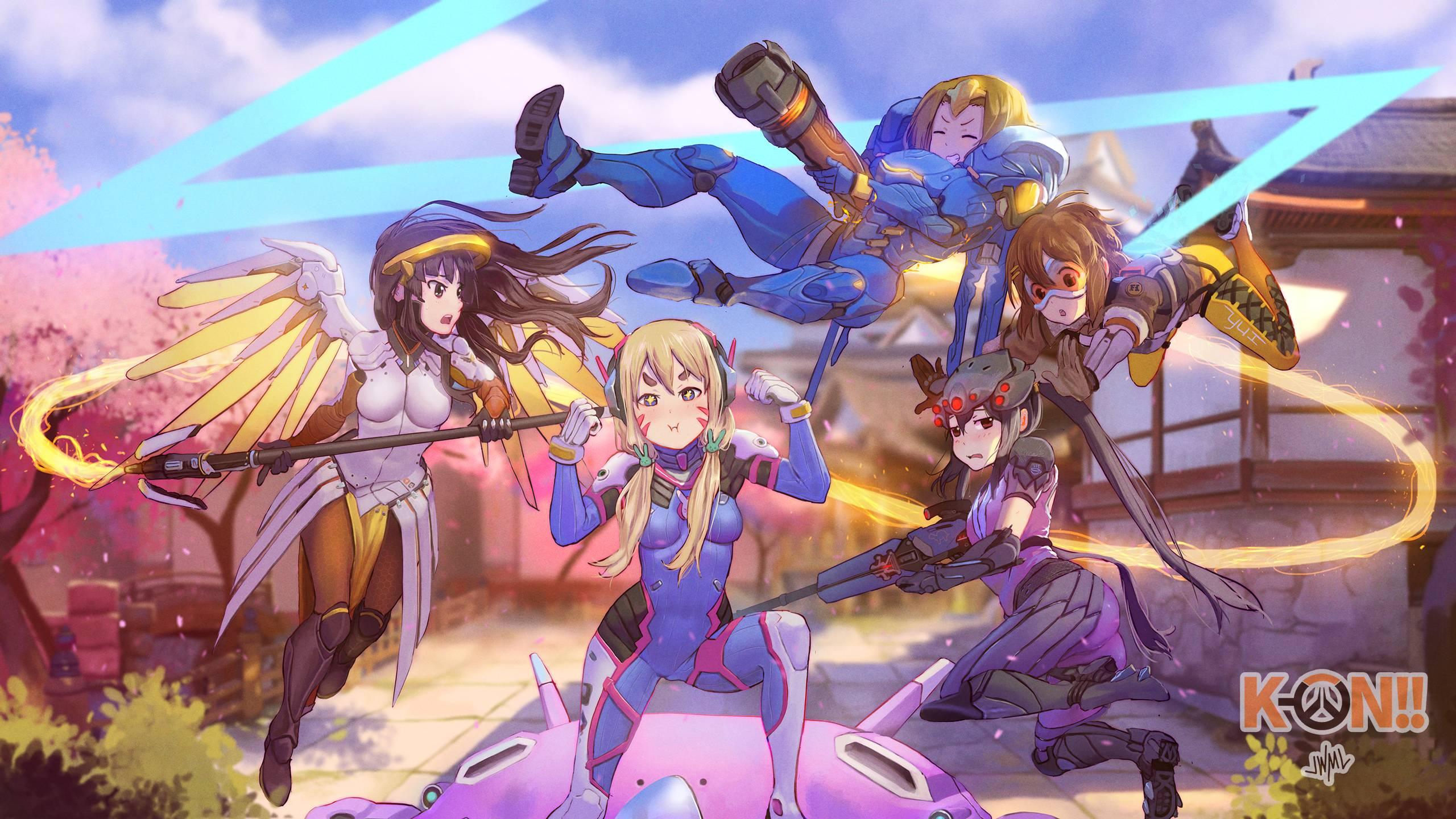 Yf yui hirasawa anime purple fictional character