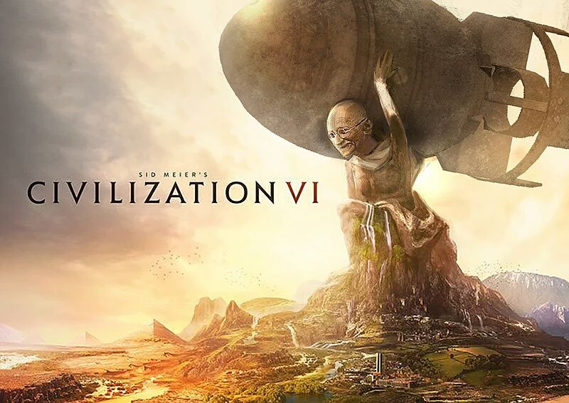 how to nuke civ 6