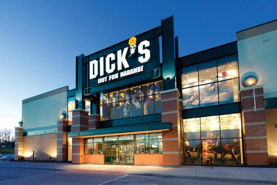dicks s