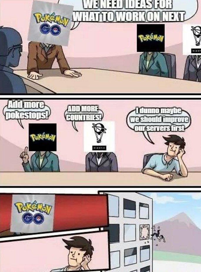 Improve Boardroom Suggestion Meme Newswilkinskennedycom