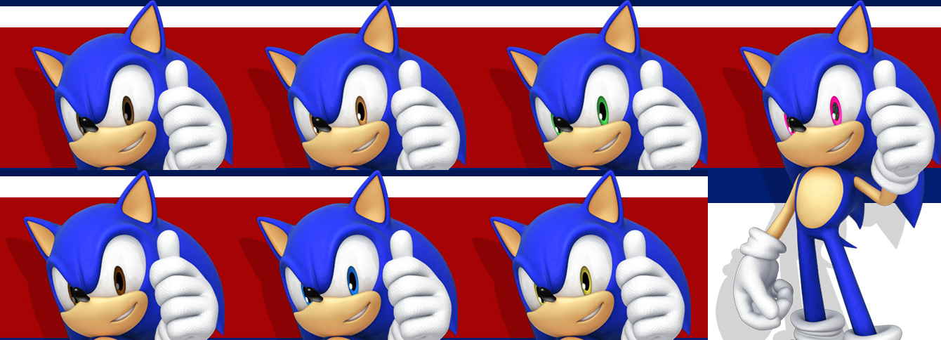 Don T Like Green Eyes Sonic The Hedgehog Know Your Meme