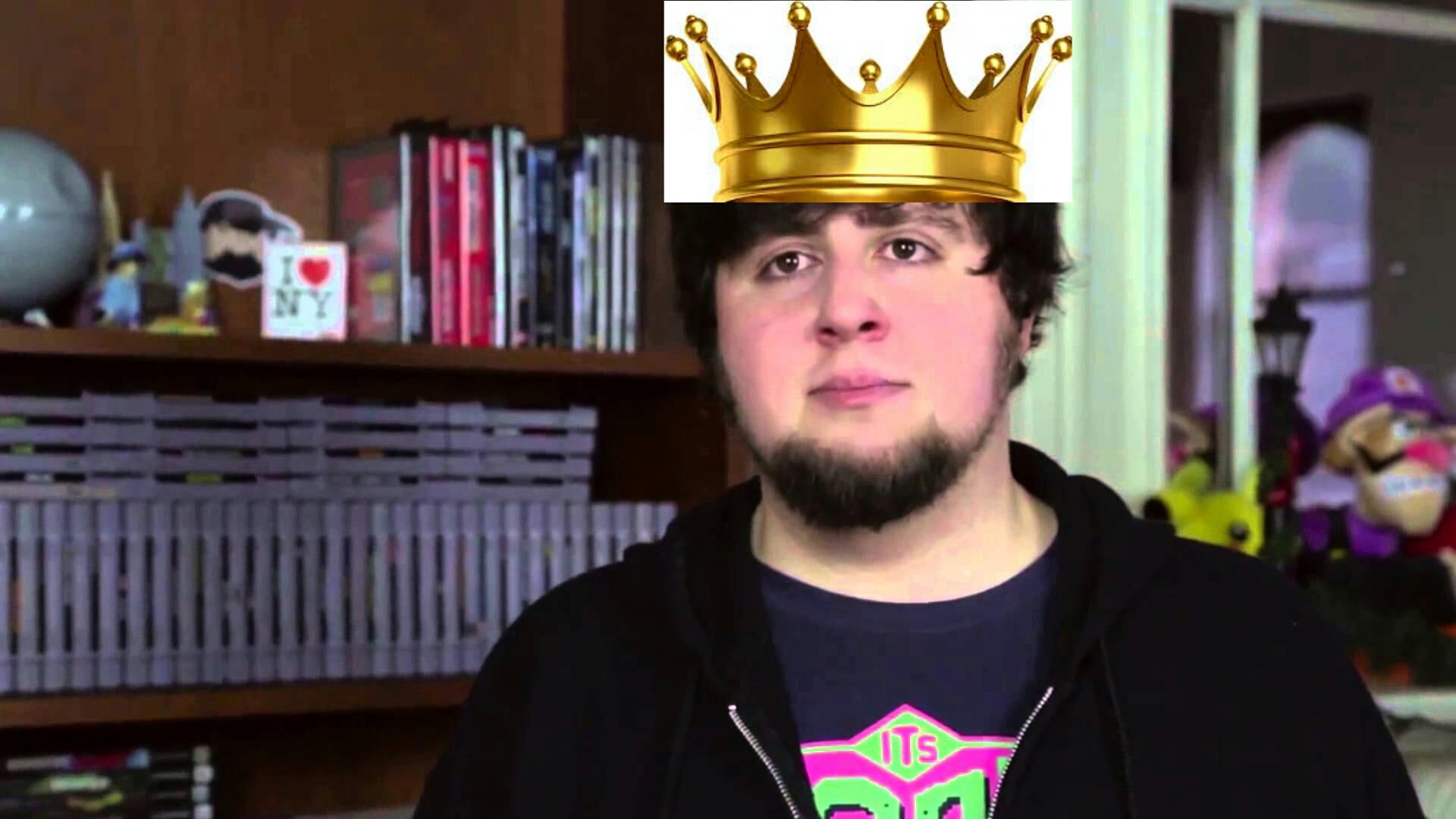 Jontron if he was the fresh prince | JonTron / Jon Jafari | Know ...