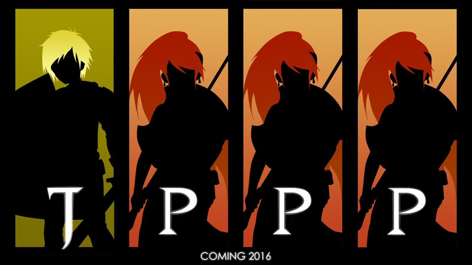 So I heard the devs are starting work on JNPR for Grimm