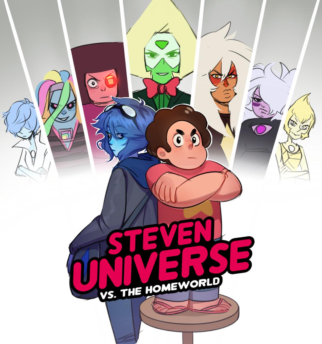 Never played Scott Pilgrim before   Steven Universe   Know