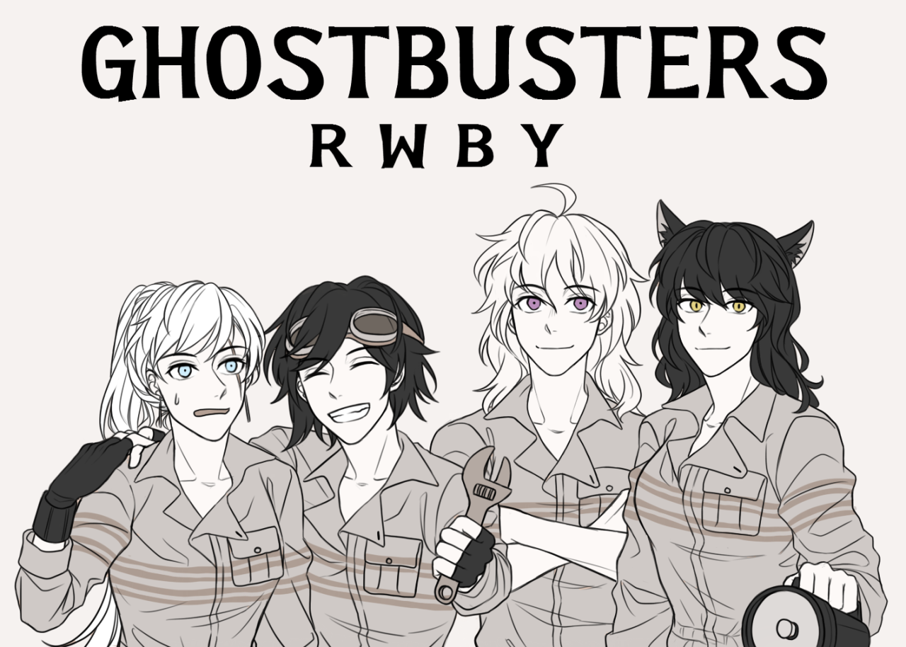 Inb4 Shit Storm About The New Ghostbusters Movie Ghostbusters Know Your Meme