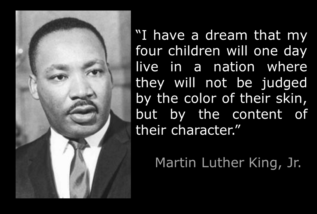 I Have A Dream Image Quotes Know Your Meme