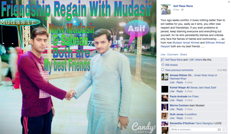 Friendship ended with meme generator