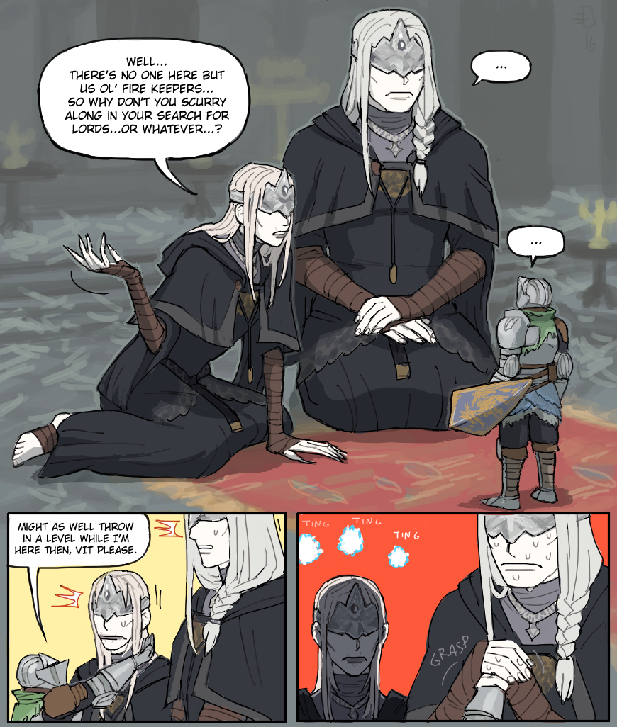 Memes De Dark Souls 3